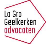 Logo la gro geelkerken advocaten b