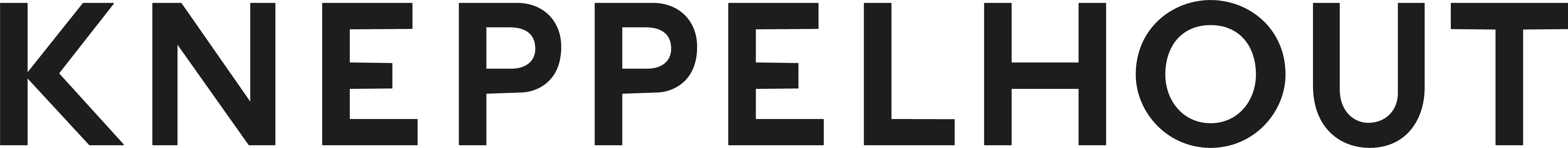 Knepelhout logo nieuw